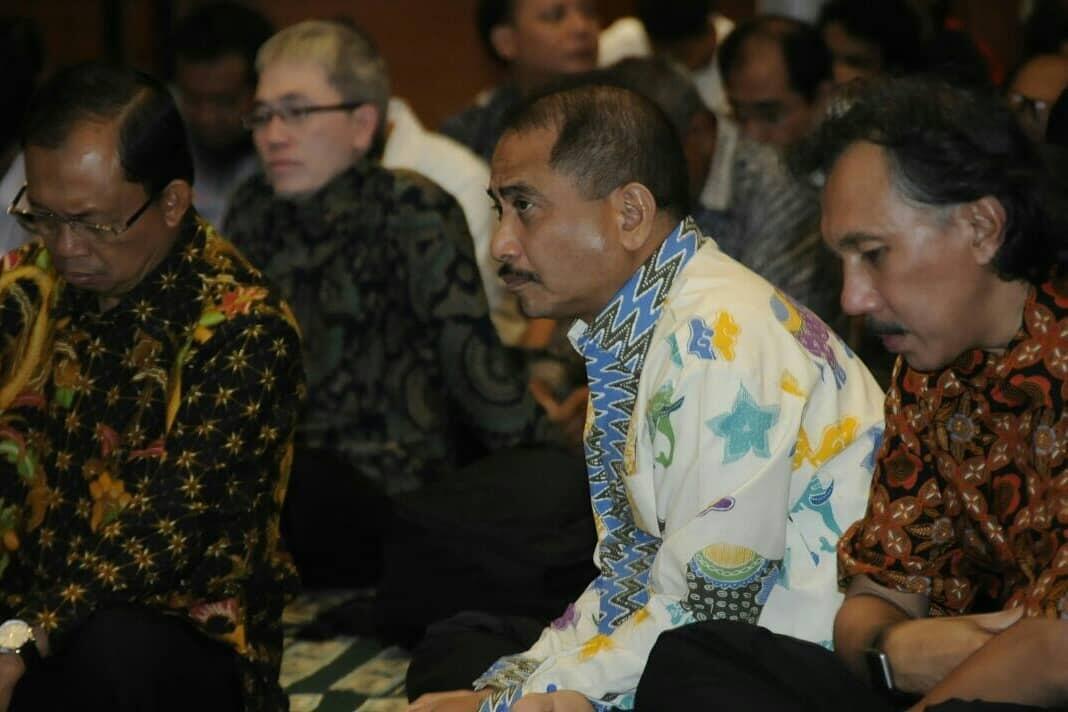 Menpar Ajak Alumni ITB Bangun Pariwisata Indonesia