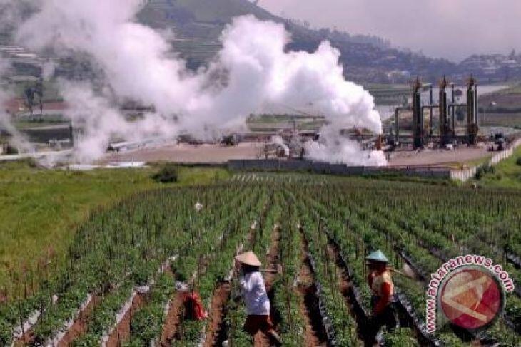 Miliki Potensi Panas Bumi Tinggi, Pemerintah Siap Eksplorasi Wae Sano di NTT