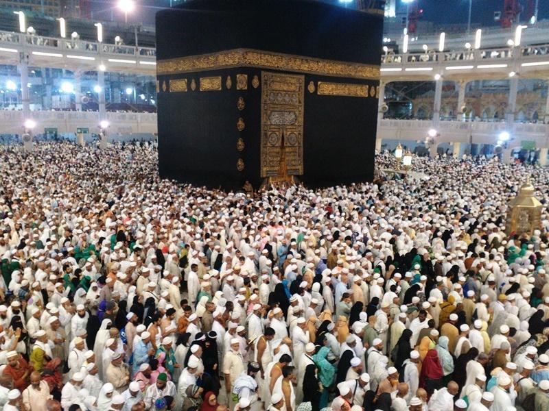 Pendaftar Haji Tamatan SD Capai 900 Ribu