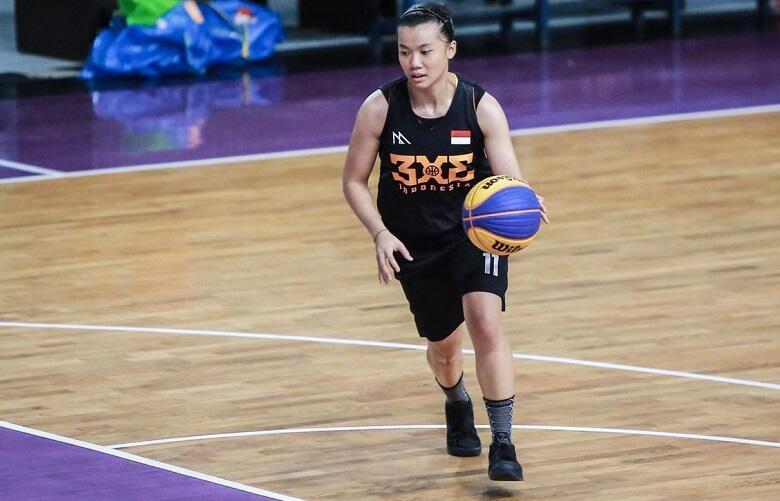 Timnas 3X3 Putri Terbang ke Tiongkok, Siap Bidik Perunggu Asian Games 2018