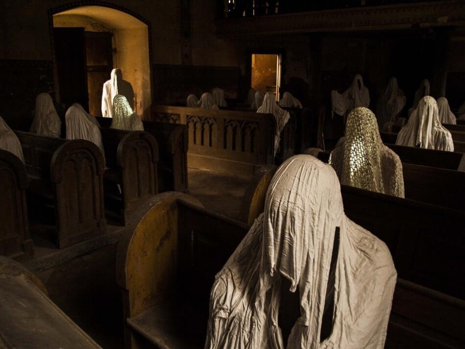 Merinding, Berani Mampir ke 15 Tempat Paling Seram di Dunia Ini?