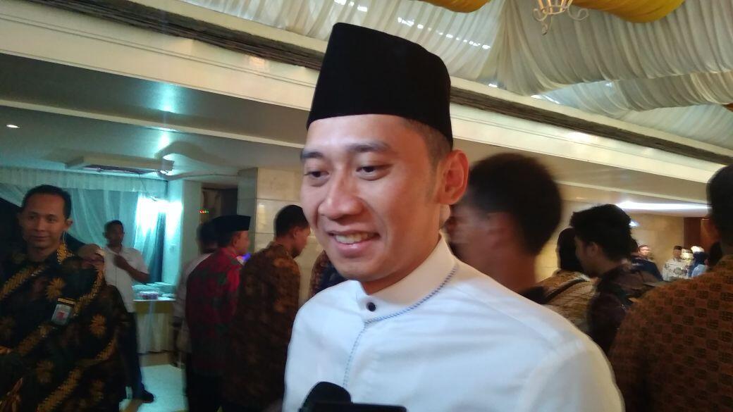Demokrat Belum Tentukan Sikap, SBY Tetap Buka Koalisi