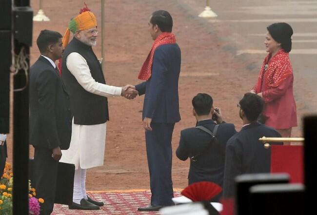 Perdana, PM India Narendra Modi akan Berkunjung ke Jakarta