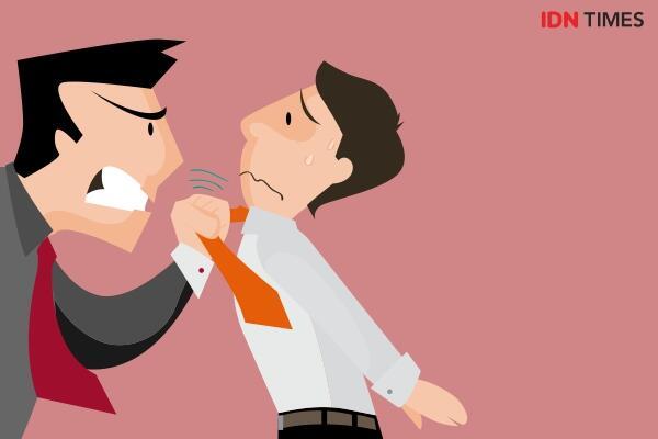 FBR Minta THR ke Pengusaha, Polri: Tidak Boleh Ada Paksaan