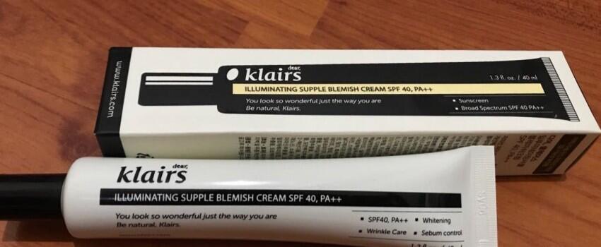 5 Rekomendasi BB Cream Produksi Korea dengan SPF Tinggi