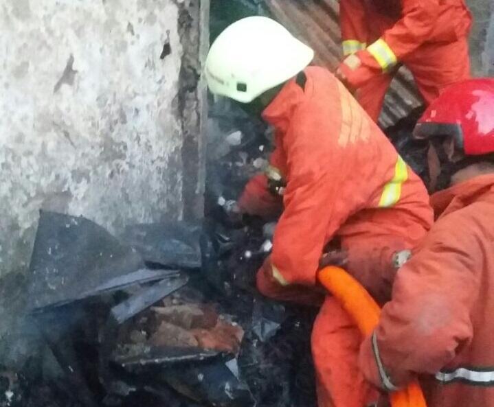 Hilangkan Dendam, KPAI Tangani Anak Korban Kebakaran Bidara Cina