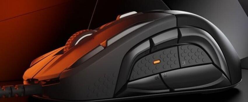 5 Rekomendasi Mouse Gaming untuk Memainkan Game MOBA