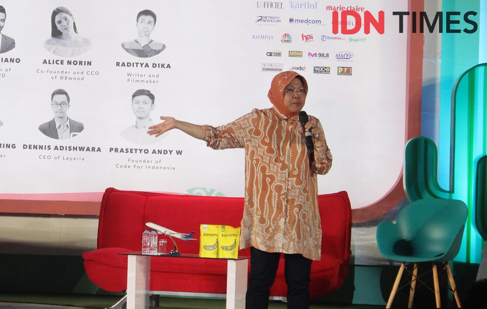 Usai Rentetan Teror, Surabaya Sederhanakan Perayaan Hari Jadi