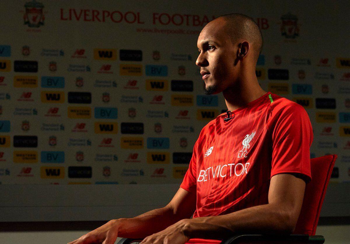 Datangnya Fabinho Bisa Bantu Liverpool Akhiri Puasa Gelar