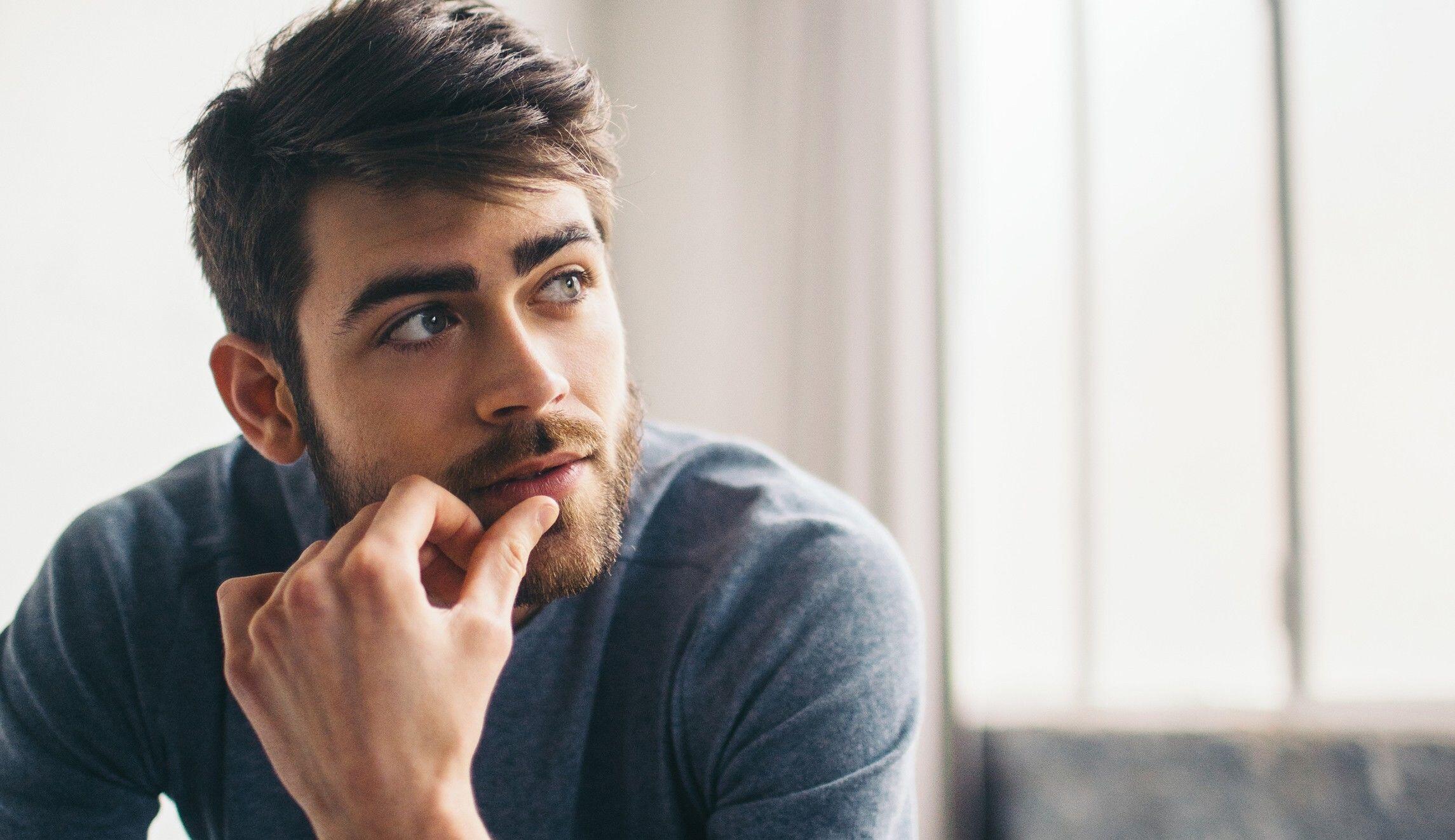 Sederhana Namun Berkomitmen Tinggi, Ini 6 Ciri Khas 'Beta Male'