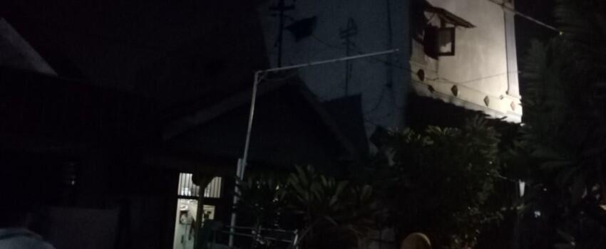 Kebakaran di Surabaya Tewaskan 8 Orang, Begini Kronologinya