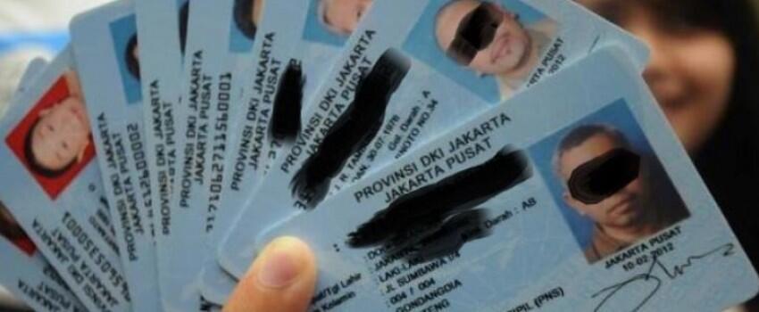 Ribuan e-KTP Tercecer, KPU: Gak Ada Hubungannya dengan Pilkada