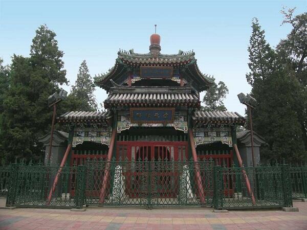 [RATW] Rasanya Berpuasa 17 Jam Saat Musim Panas di Beijing