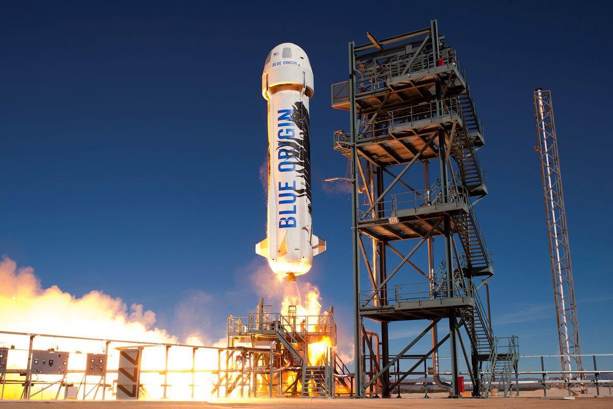 Blue Origin, Kapal Kargo Menuju Bulan Dengan Kapasitas 5 Ton