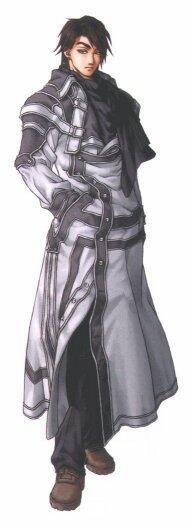 5 Karakter Ahli Strategi Tercerdas di Game Suikoden
