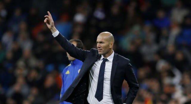 Zidane Resmi Tingalkan Madrid! Ini Daftar Prestasi dan Trofi yang Berhasil Diraih