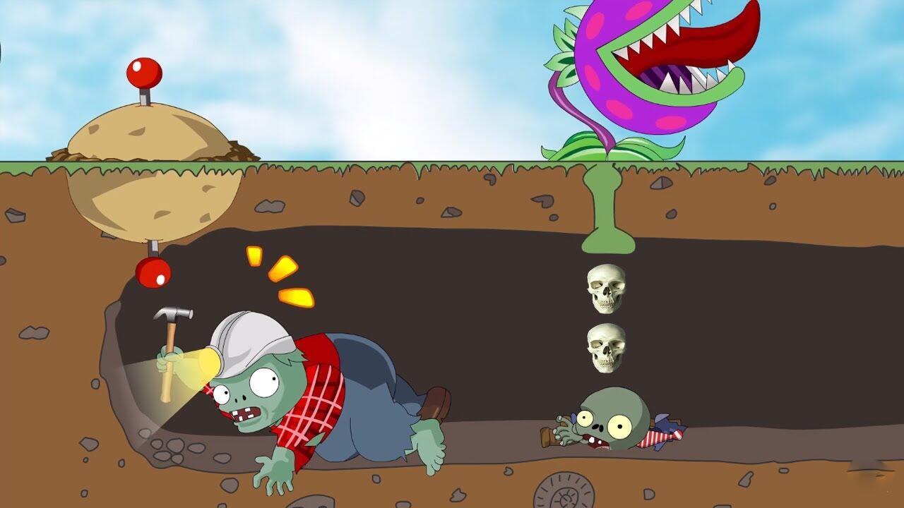 Taukah Kamu, 5 Zombie ini Bisa Bikin Puasa mu Batal Loh