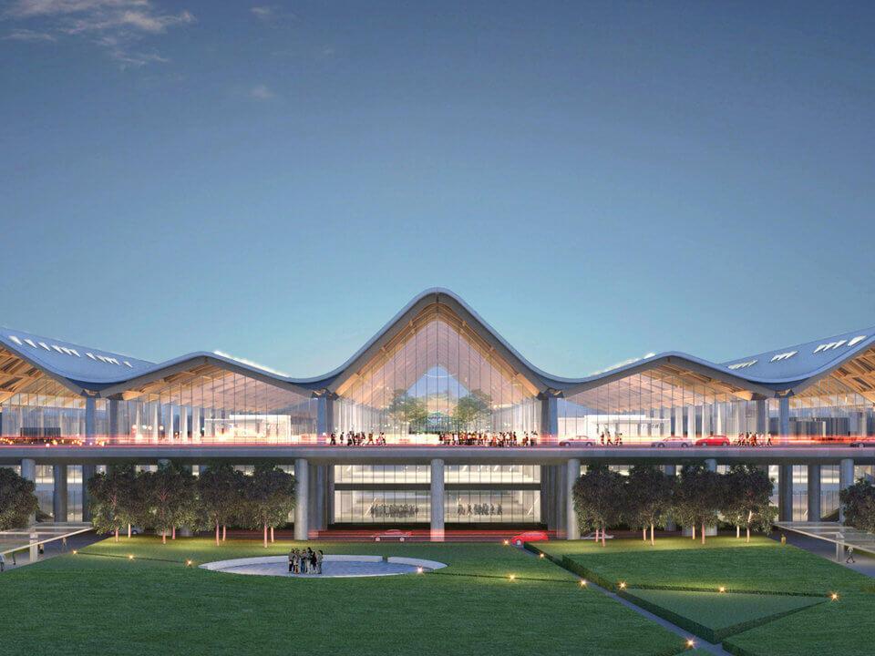 Tahukah Anda Tentang Smart City Yang Sedang Dibangun Dengan Biaya 194 Triliun Rupiah?