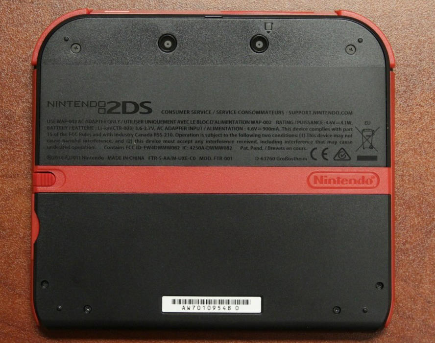 NINTENDO 3DS HACKED *** WELCOME TO THE DARKSIDE - Part 1 - Page332