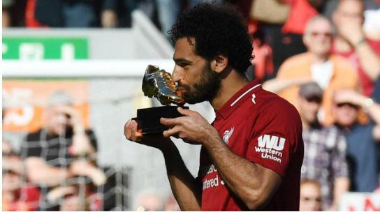 7 Winger Terbaik Eropa: Dua Pemain Liverpool Masuk Tiga Besar