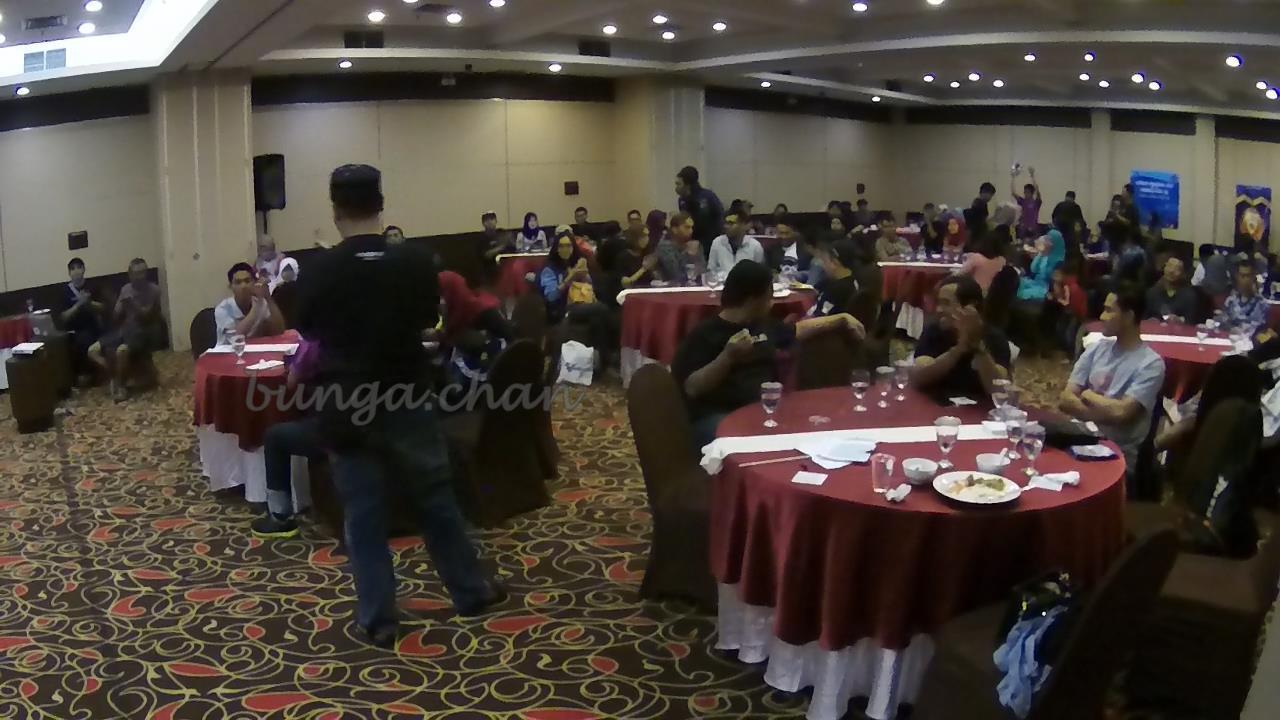 [FR] Buka Bersama Reg. Malang With Xl. Kaskuser #JadiBisaSilaturahmi