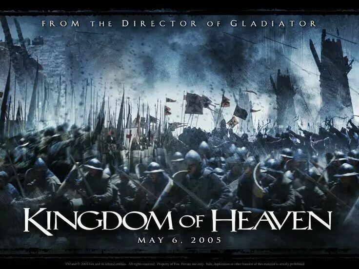 5 Film Bertema Islami yang Sukses Mencuri Perhatian Dunia!!