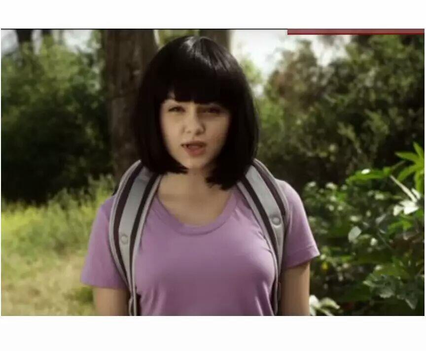 Salut! Dora The Explorer Bakal Diangkat Menjadi Film Live Action, Ini Pemerannya