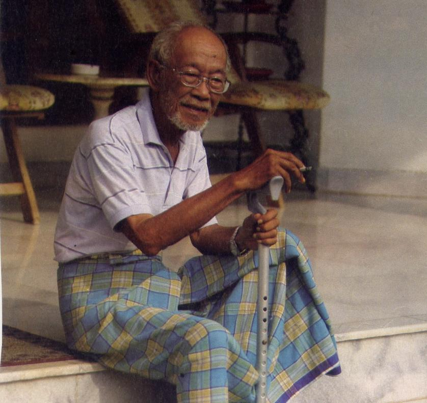 Mengenal Pramoedya Ananta Toer