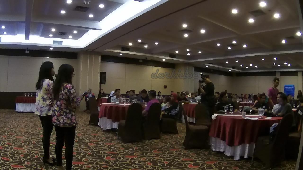 Kaskus #JadiBisaSilaturahmi With Regional Malang Dan Xl