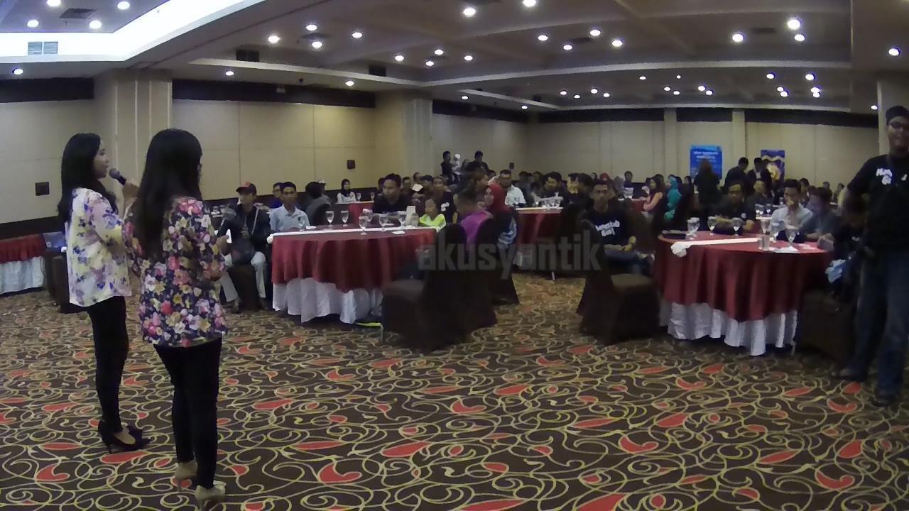 [Fr] Buka Bersama Regional Malang With XL Kaskuser #JadiBisaSilaturahmi