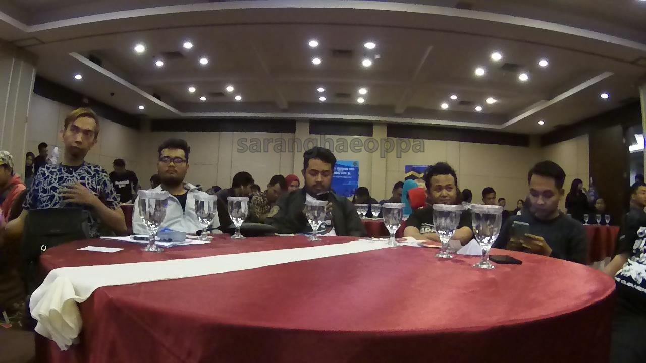 [Fr] Buka Bersama Kaskuser Reg.Malang With XL Kaskuser #JadiBisaSilaturahmi