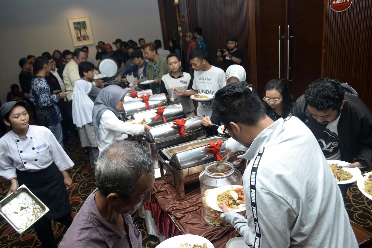 Regional Visit malang kaskus feat XL Kaskuser #jadibisasilaturahmi