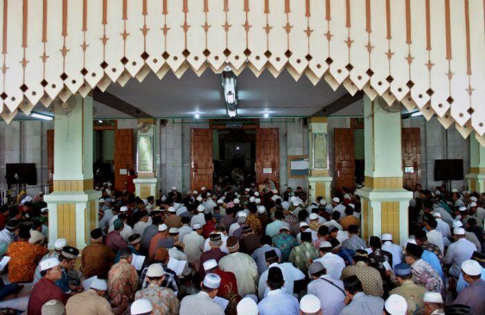Nabi yang populer dalam Alquran