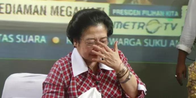 Ngerih..!! Ini Ancaman Politisi PDIP Untuk Yang Berani Sudutkan Megawati
