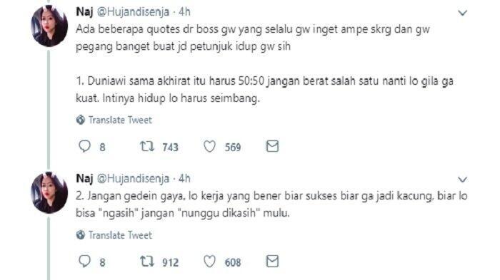 Mantan Personal Assistant Bongkar Keseharian Konglomerat Indonesia, AMAZING BRO !