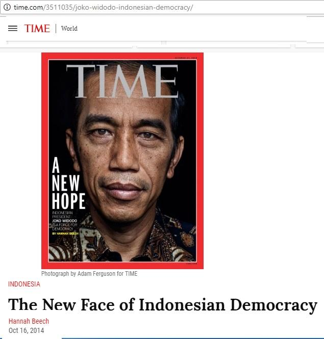 Ngabalin: Jokowi Dikawal Allah