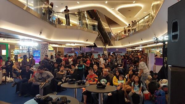Dari Mini Games Sampai Vainglory, KASKUS Battleground Season 1 Final Rame!