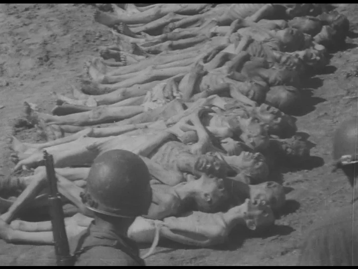Concentration Camp Images