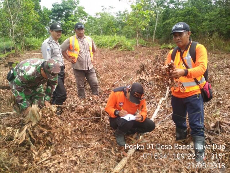 Simply Red Wujud Dukungan Percepatan Rehabilitasi Hutan-Lahan
