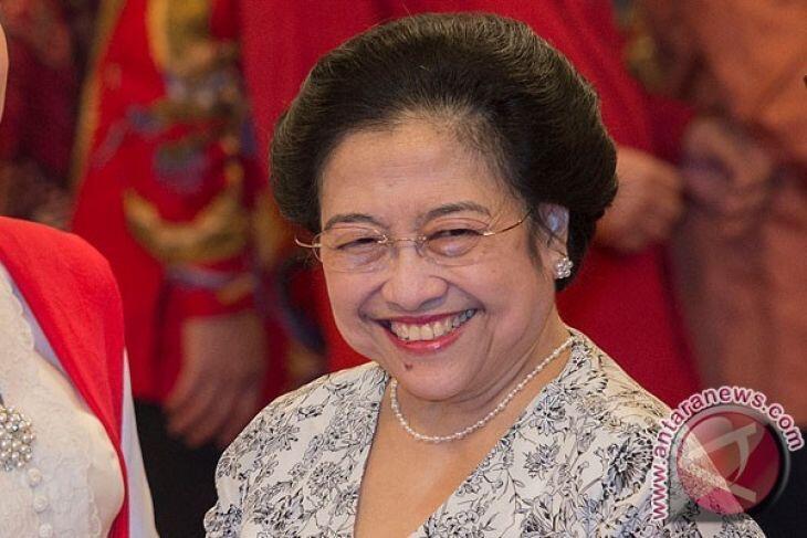 Megawati Cs Harus Beri Pencerahan Pancasila Agar Bangsa Tidak Gaduh