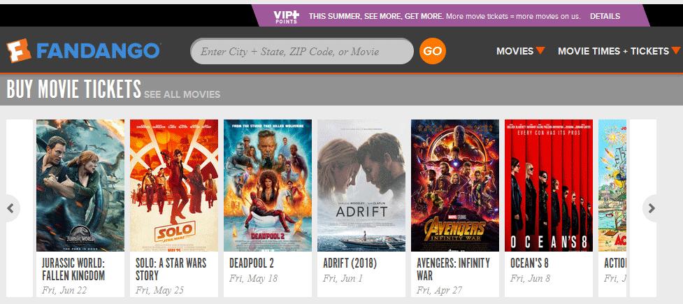10 Situs Review Movie.. Ssst.. Diantaranya Dari Indonesia...