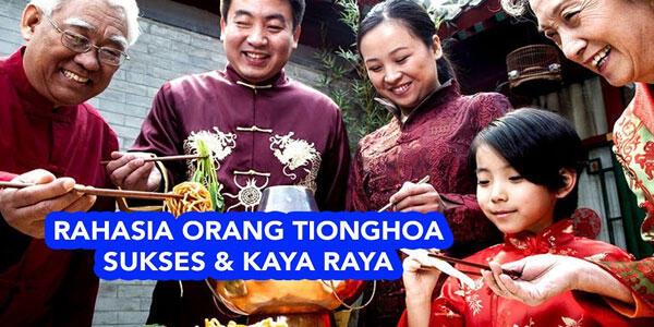 8 Prinsip Hidup Orang Tionghoa yang boleh di tiru !!!