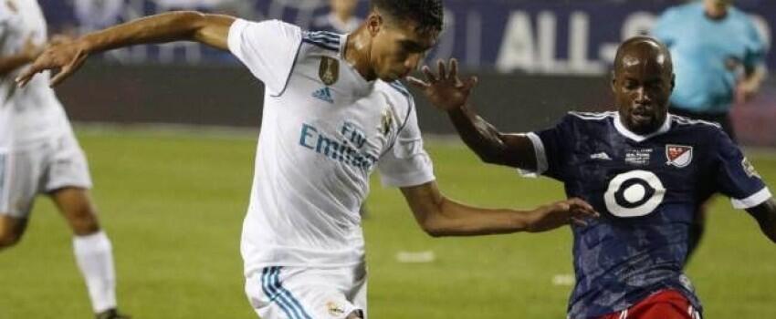 Wajar! 3 Alasan Kenapa Kepergian Zidane Begitu Disayangkan