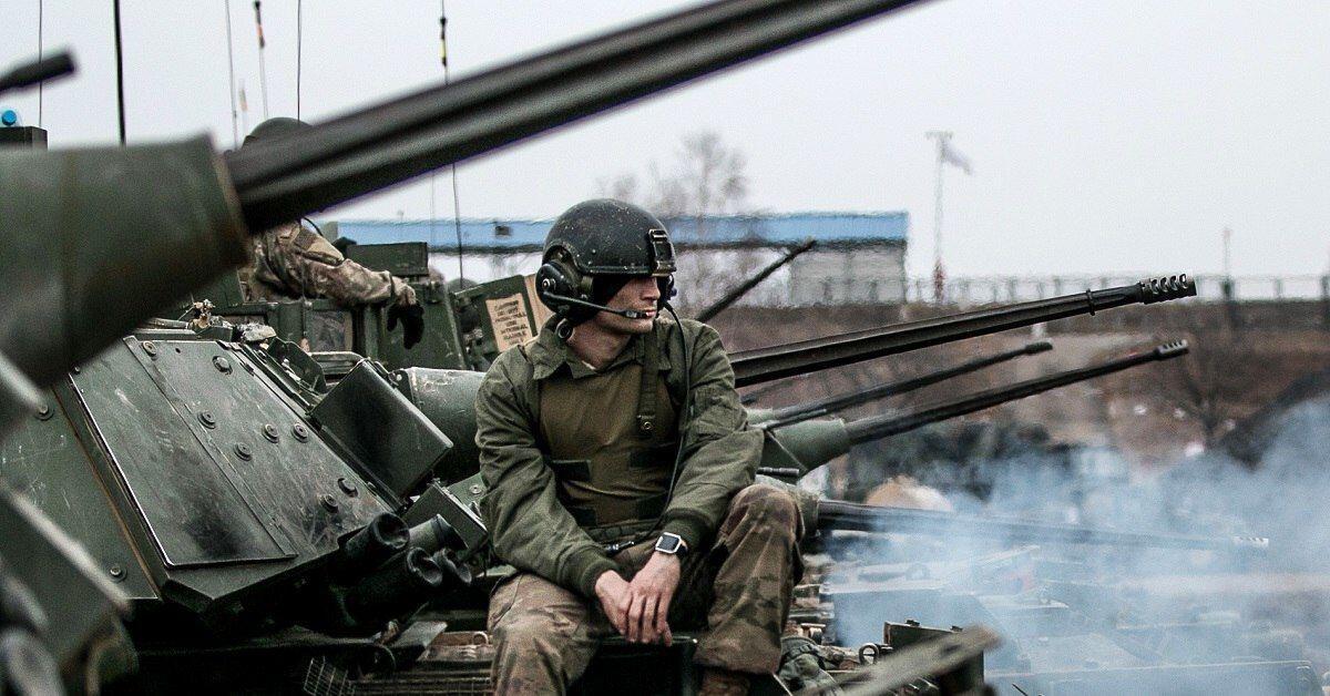 Polandia Minta Presiden Trump Bangun Pangkalan Militer di Perbatasan