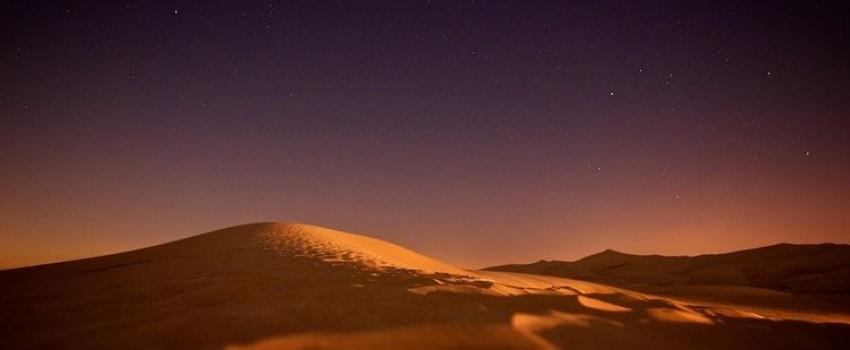 Kisah Turunnya Alquran, Malam Pengangkatan Muhammad Menjadi Nabi