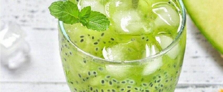 Segar Untuk Berbuka, 5 Resep Minuman yang Berbahan Dasar Kelapa Muda