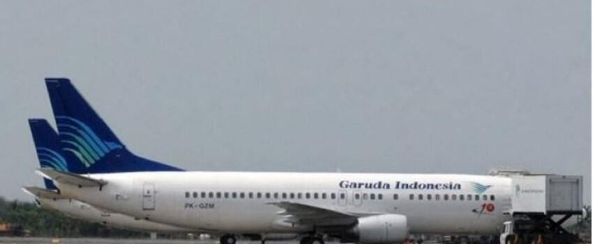 Garuda Indonesia Gandeng TNI AU, Untuk Apa Ya?