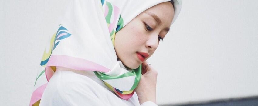 10 Fakta Gita Savitri, Influencer Hijaber yang Sedang Viral