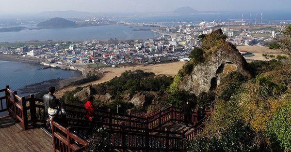 Tingkat Kejahatan di Pulau Wisata Jeju Korsel Meningkat Tajam