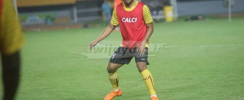 Sriwijaya FC Vs Persela Lamongan, Tamu Berusaha Tetap Menjejak Bumi